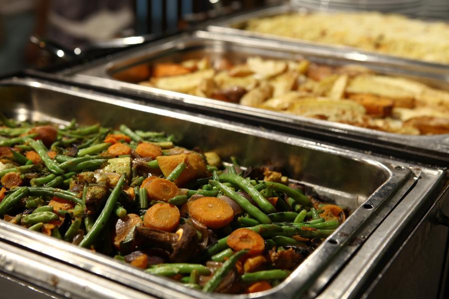 צימרים לציבור הדתי, ארוח כפרי בדרום