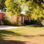 בית הארחה בקיבוץ עין צורים – בית הארחה בשפלה