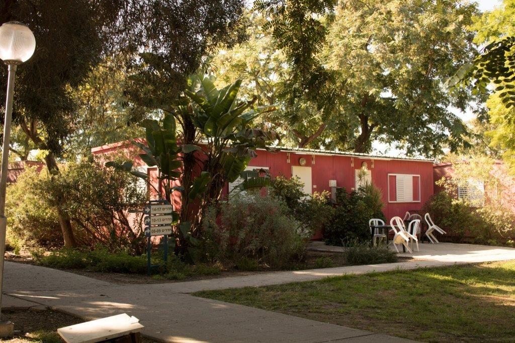 תיירות כפרית, בתי הארחה בדרום
