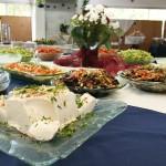 קייטרינג וארוחות - אירוח כפרי עין צורים